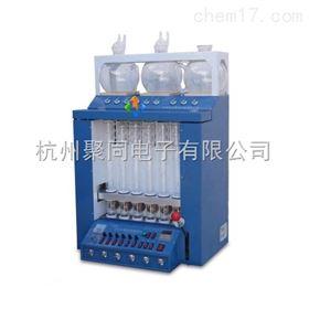 廠家熱銷纖維測定儀JT-CXW-6內蒙