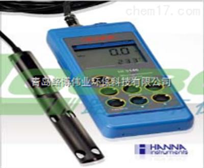 意大利哈纳HI9146便携式溶解氧分析仪