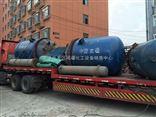二手3吨电加热不锈钢反应釜