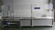 JY-T041自循环明渠水力学多功能实验仪