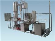 JYDQ-61-II流化床燃烧装置