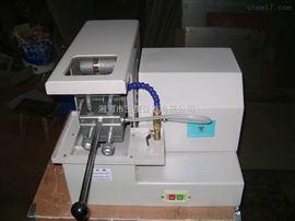 SPQJ-300金相切割机