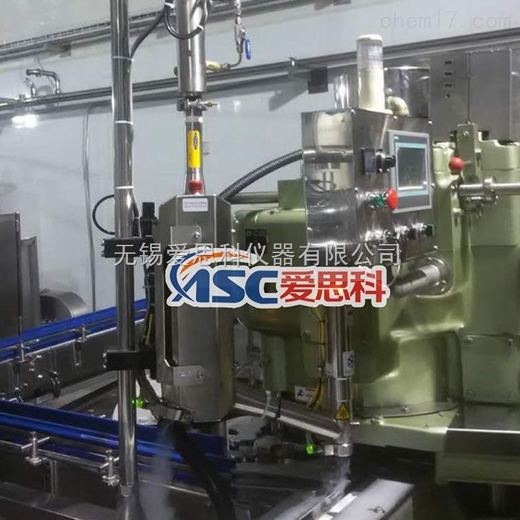 进口加氮系统液氮加注机