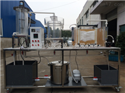 JY-G058厌氧膜生物反应器实验装置