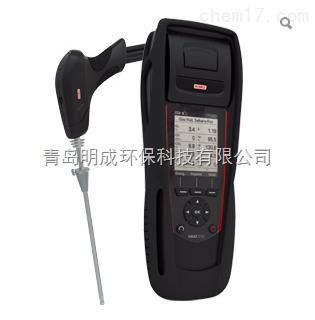 法凯茂KIGAZ210便携式烟气分析仪