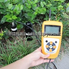 TZS-2Y土壤墒情记录仪