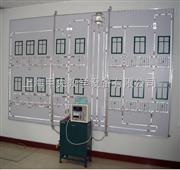 JY-C019采暖系统模拟演示装置