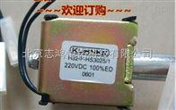 UF3-230VAC1*德KUHNKE 电磁铁:UF3G-24VDCN