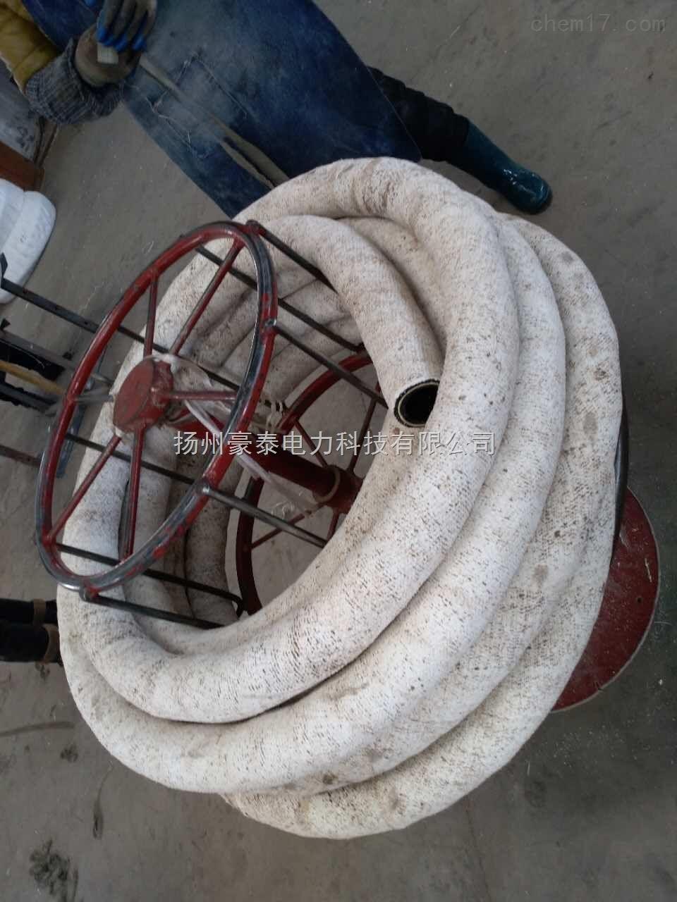 石棉管橡胶管报价