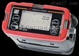 日本理研 GX-8000 五合一气体检测仪