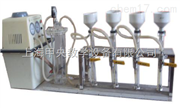 JY-WN/TS污泥脱水性能实验系统