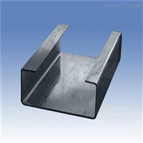 白山镀锌槽钢 镀锌U型 镀锌Z型钢价格