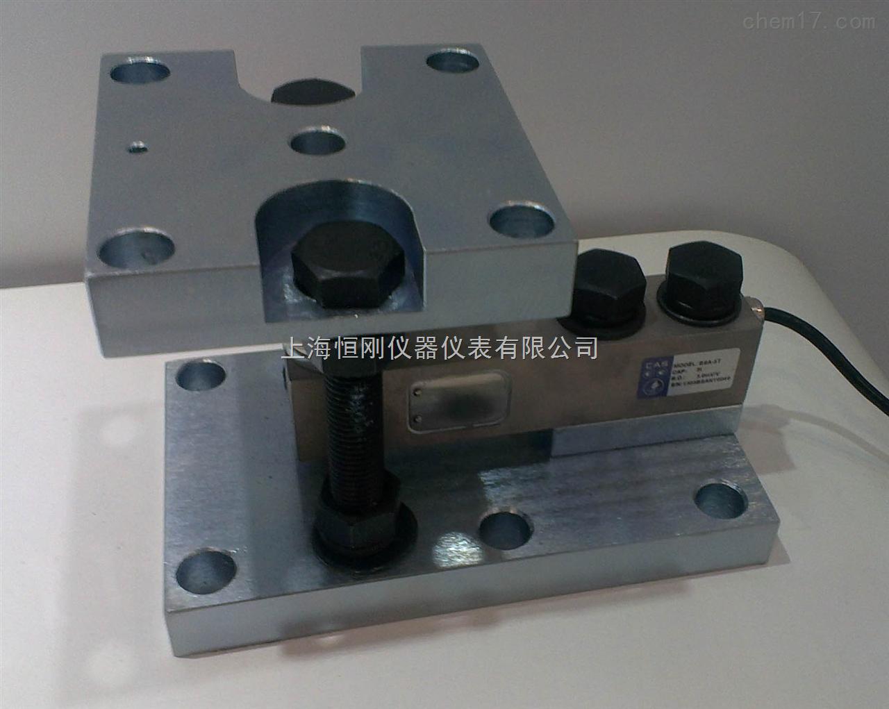 传送带用的稱重模塊,输送带称重电子模块