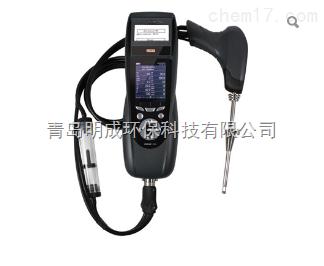 KIGAZ100特惠法凯茂便携式烟气分析仪