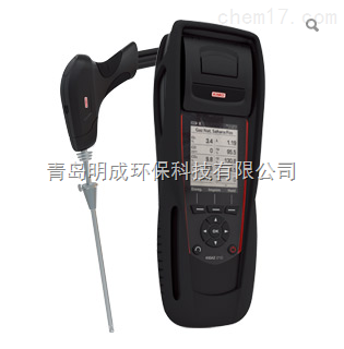 法凯茂 KIGAZ210 便携式烟气分析仪