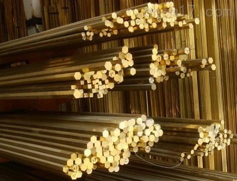 宿迁黄铜棒价格,H59,六角生产厂家