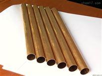 焦作Hsn70-1冷凝器黄铜管