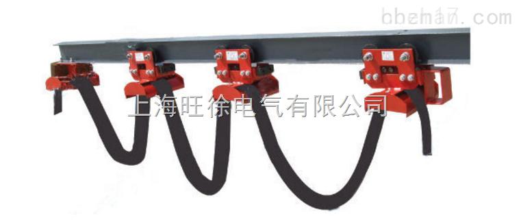 HXDL系列移动电缆滑线 滑触线
