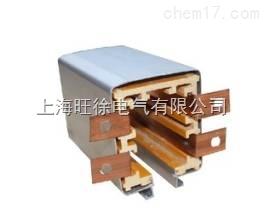 多极铜排导管式四极滑触线