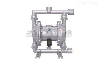 1型氣動隔膜泵
