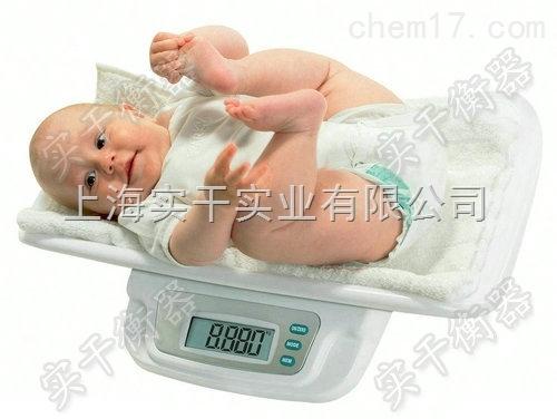 小宝宝体重身高测量器
