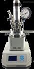 微型磁耦搅拌反应釜