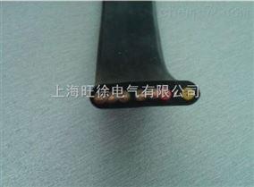 YFFB-KJL型弹性体绝缘及护套扁平软电缆