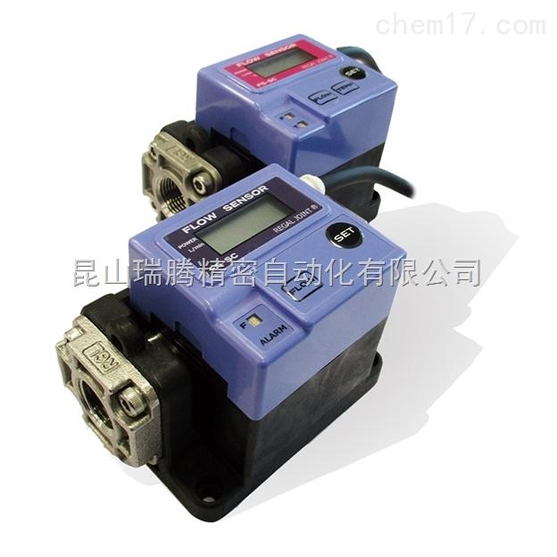 流量传感器FS-3SC-0-J-S-1/2-24-A-A-N-T