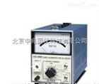 日本菊水TOS1200 耐压测试仪电流校准器