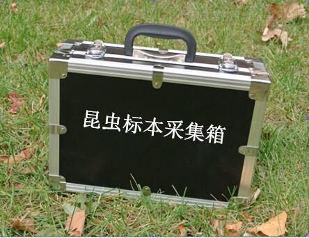 植物采集箱  HL-ZCX   植保工具箱