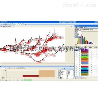 GXY-A植物根系圖像監測分析系統