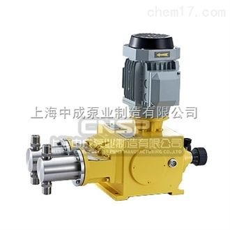 2J-X5/50 2J-X82J-X係列柱塞式計量泵