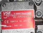 德国VSE威仕流量计VS0.4GPO12V-32N11现货
