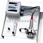 美国哈希8362sc 高纯水用pH计分析仪