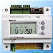 RWD62西门子温控器