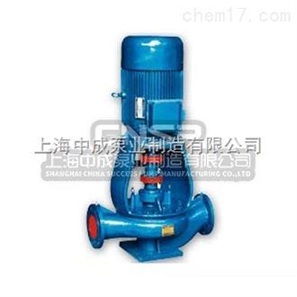 ISGB40-20(I)ISGB型便拆式管道离心泵