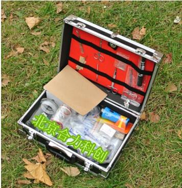 采集箱 标本制作工具箱 检验检疫箱