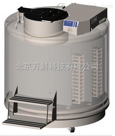 美國MVE液氮罐510