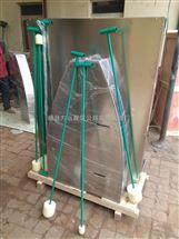 YPW-1型混凝土塑料波纹管柔韧度检测仪实物图