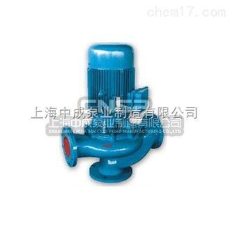 GW25-8-22-1.1GW型防爆管道式排污泵