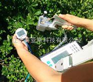 植物便携式光合荧光测量仪