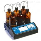 哈希BODTrak II生化需氧量分析仪