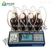五日分析法BOD水质分析仪