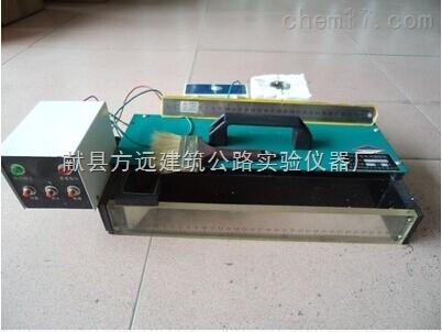 北京方圆仪器路面电动铺砂仪