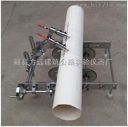 塑料管材划环线仪器厂家