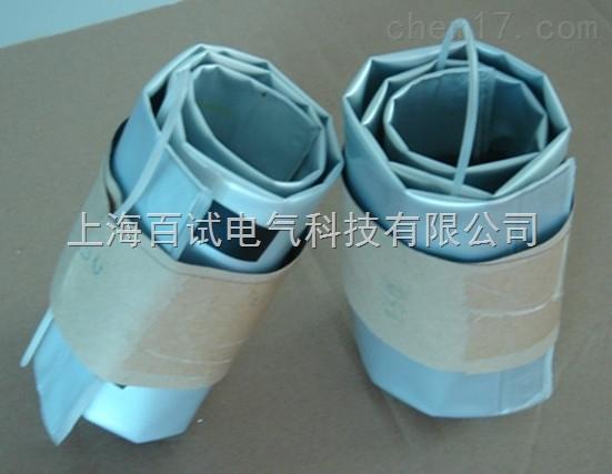 充气式电缆管道密封袋装置