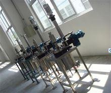GSHA不銹鋼高壓釜