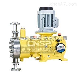 JYZ 10/25JYZ系列液压隔膜式计量泵