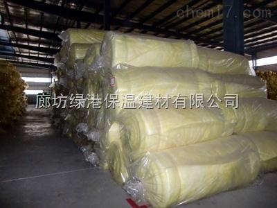 防火隔热玻璃棉卷毡质量保证