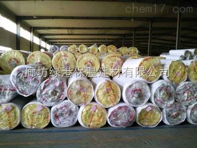 铝箔面玻璃棉卷毡生产厂家